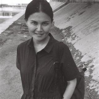 ASEL YESZHANOVA