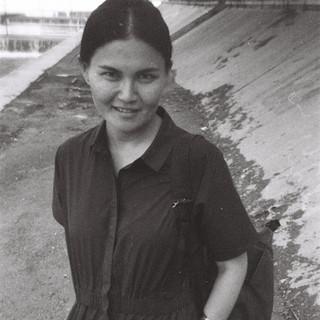 ASEL YESJANOVA