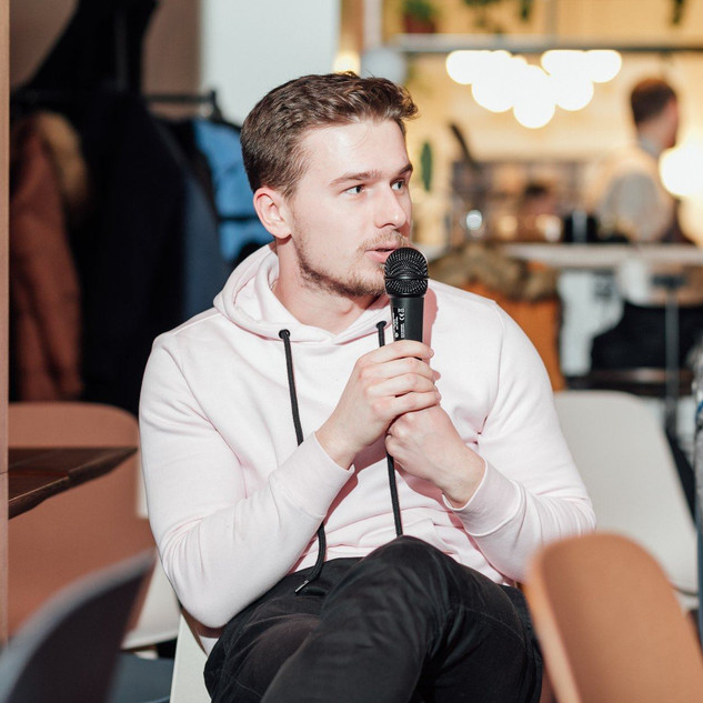 Іван Вербицький