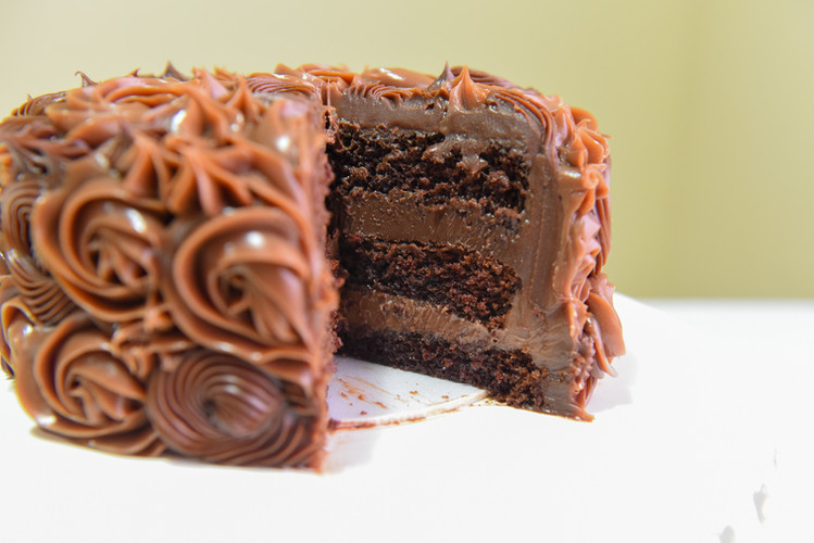 Massa Chocolate