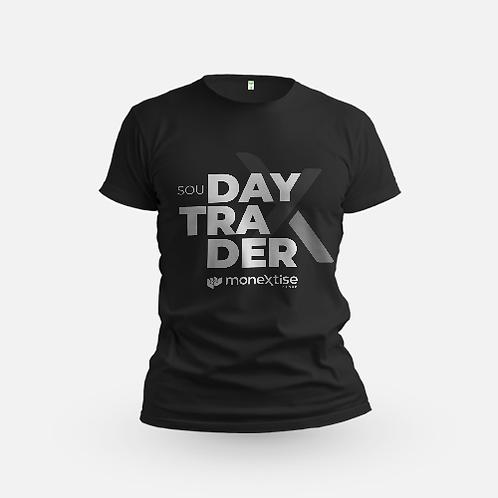 Camiseta Sou Day Trader