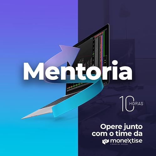 10 Horas de Mentoria Monextise Financial School