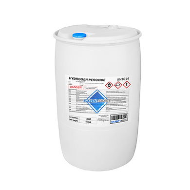 Hydrogen Peroxide 35% H2O2