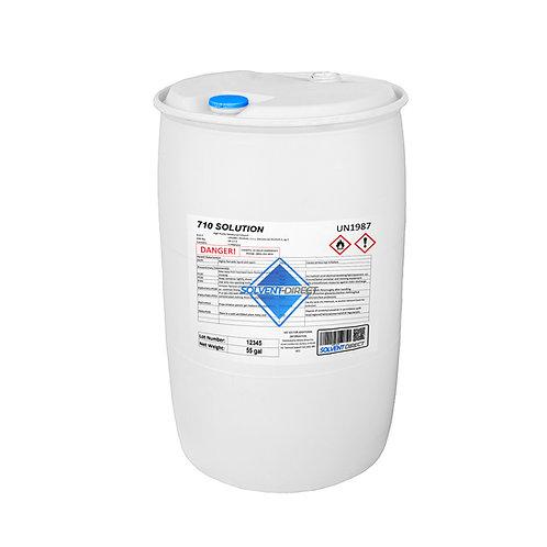 710 Solution - Denatured Ethanol
