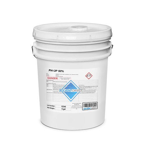 pH Up - 50%