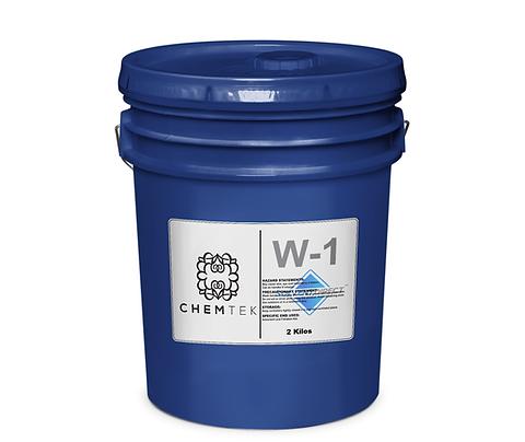 W1 - Chemtek