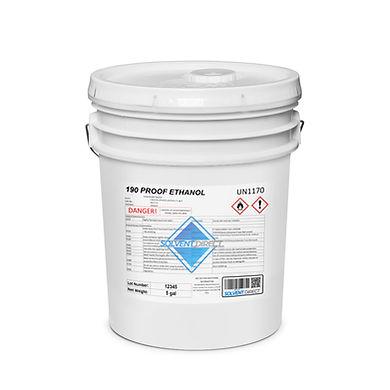Ethanol USP NF