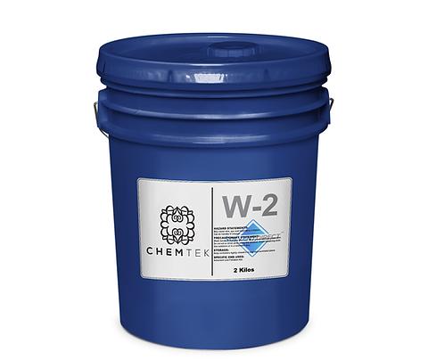 W2 - Chemtek