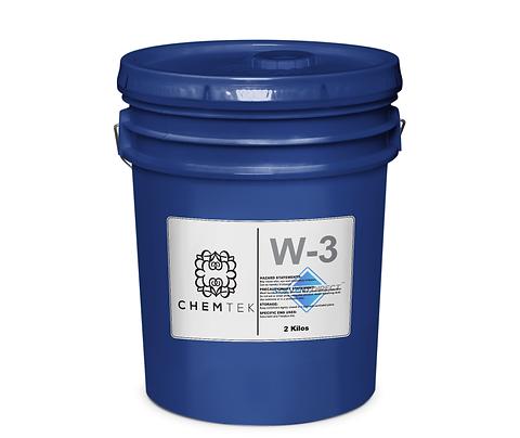 W3 - Chemtek