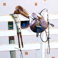 Saddle and Tack