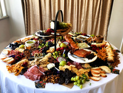 Grazing Table for 100