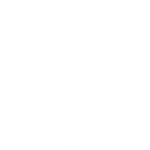 Graze Catering Logo Final Clear White Le
