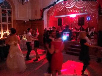 suche DJane aus Dresden für Hochzeitsfeier