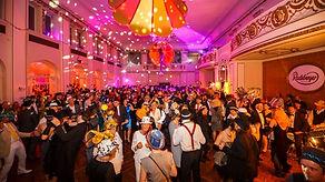 DJ Joe Hochzeits DJ zum Hutball Dresden