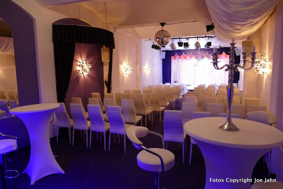 Hochzeit Radebeul DJ