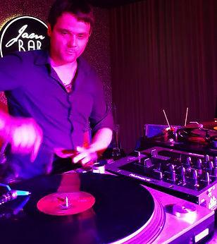 Vinyl Schallplatten DJ Dresden