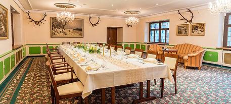 Hochzeit Churfuerstliche Waldschaenke Moritzburg