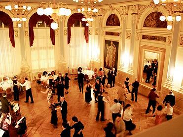 Hochzeit feiern Parkhotel Bad Schandau