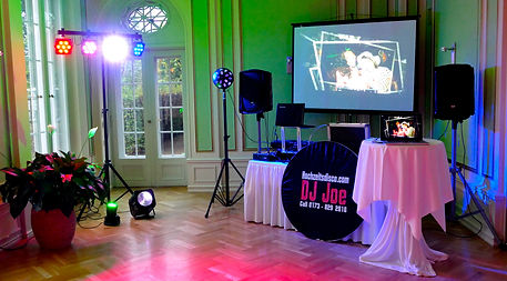 Schloss Wackerbarth Radebeul DJ Hochzeit Dresden