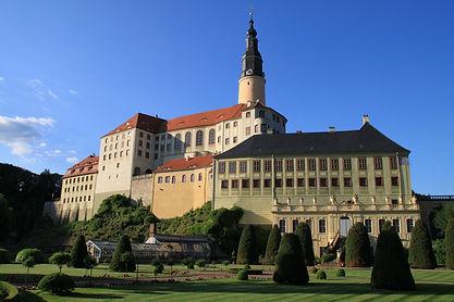 Hochzeit Schloss Weesenstein Heiraten Hochzeitsfeier DJ Hochzeit Dresden