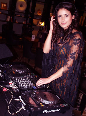 DJane Dresden DJane Camila