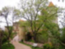 Hochzeit Schloss Scharfenberg Meißen DJ Dresden