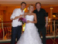 mobile disco dresden Hochzeits DJ für Hochzeitsfeier