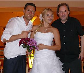 Hochzeit DJ Dresden