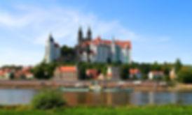Hochzeit auf Schloss Albrechtsburg Meißen DJ Hochzeit Dresden