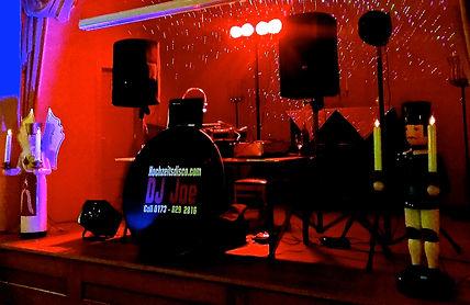 mobilen DJ Hochzeit Dresden