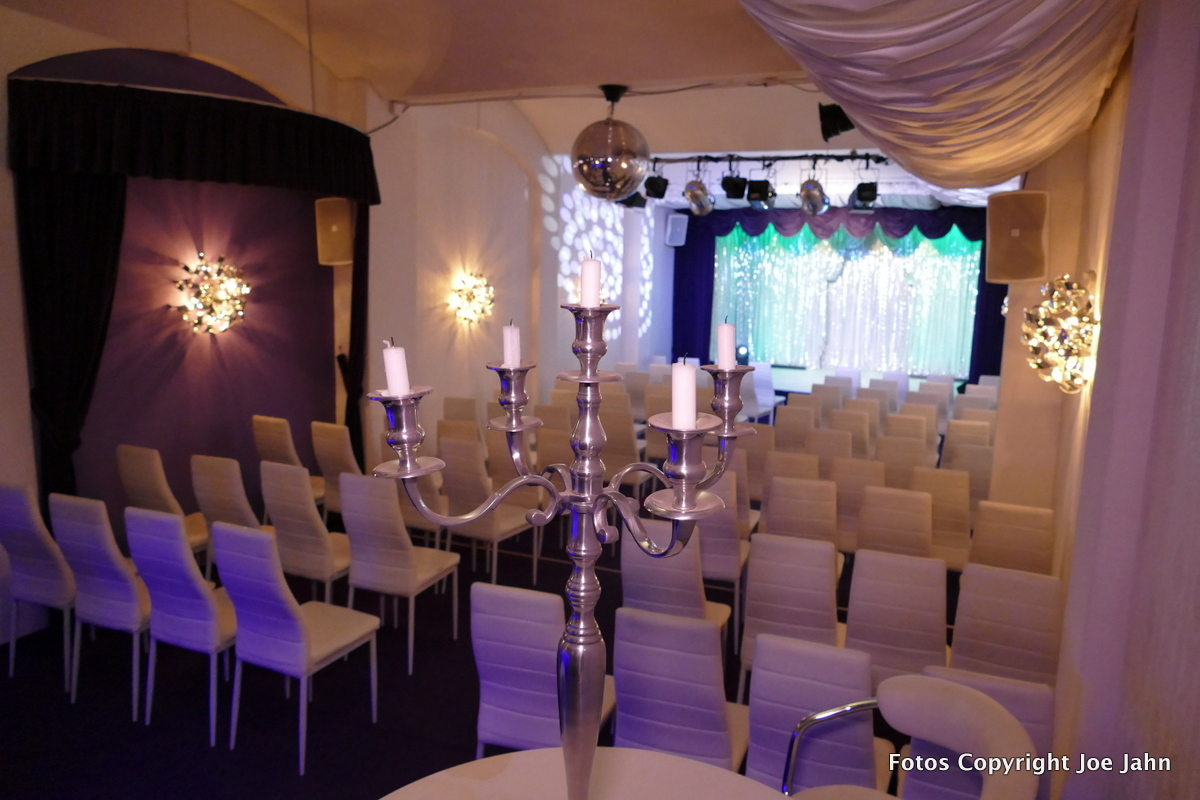 Hochzeit Radebeul Eventlocation