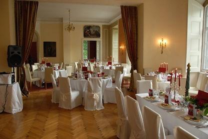 Hochzeit Schloß Reichstädt bei Dippoldiswalde