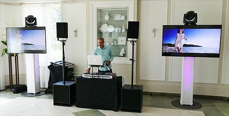 Hochzeits DJ Dresden