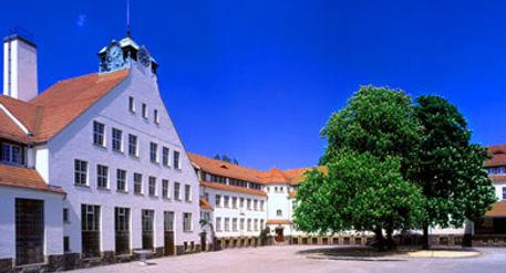 Hochzeit Hellerauer Werkstätten Dresden