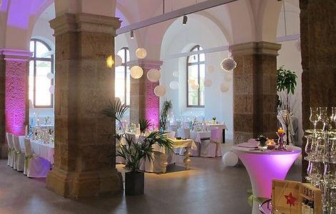 Restaurant Zeitlos Dresden Hochzeit Familienfeier