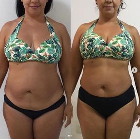 Elisabeth Ribeiro Transformação