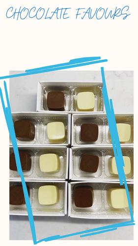 NIRVANA CHOCOLAT