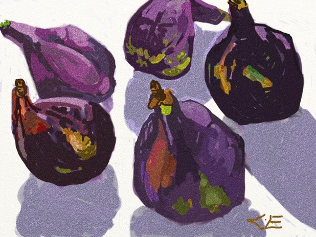 Five Figs.