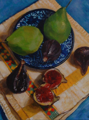 Figs and Pears