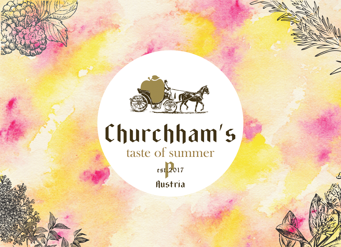 Churchham's taste of summer