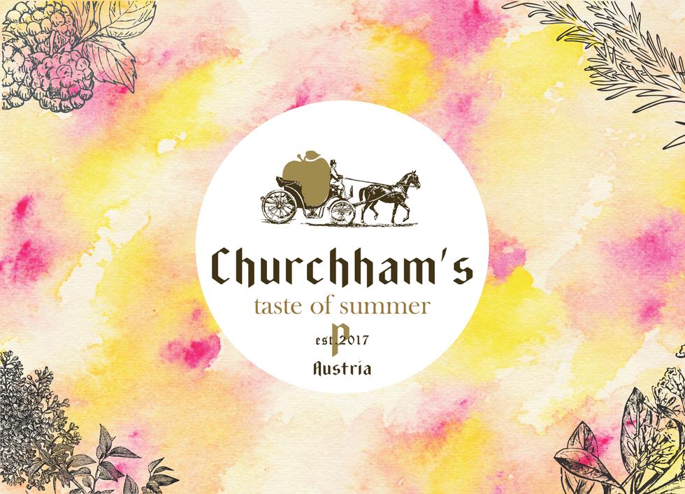 Churchham's taste of summer