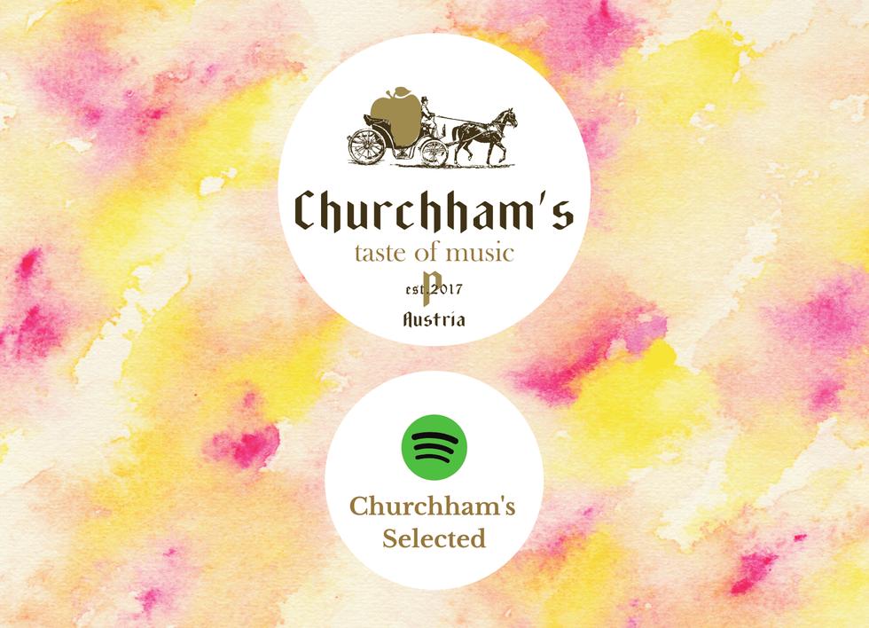 Churchham's taste of music