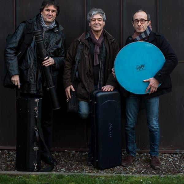 Festival Milasons #3/ Octo Twin Trio en concert