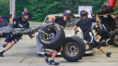Pit Boss Performance Racing Jacks