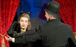 Drat! The Cat! The Musical
