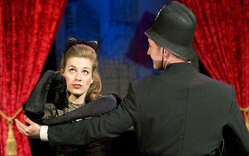 Drat! The Cat! Mel and Chris.jpeg