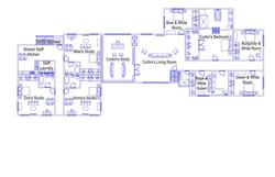 2nd Floor Manning Estate (CAD)