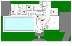 1st Floor Manning Estate (MS Excel)