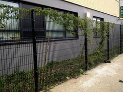 Security Metal Fences East London