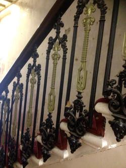 Indoor Balustrades East London